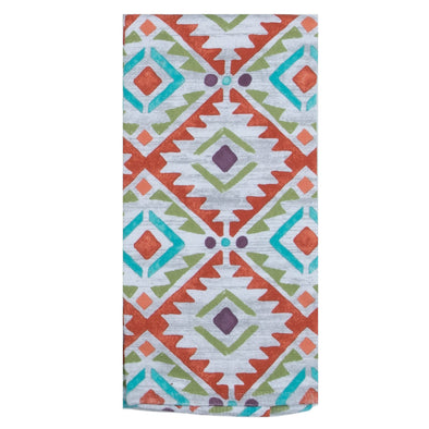 Lovely Llama Leo Dual Purpose Terry Towel