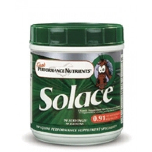 Peak Performance Nutrients Solace Vitamin Supplement for performance horses 2lbs/90 rations