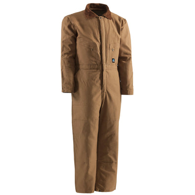 Berne's Youth Washed Insulated Coveralls