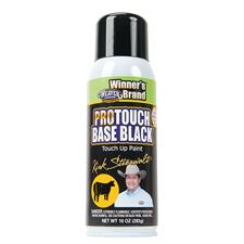 Weaver Stierwalt Base ProTouch Up Paint - Black