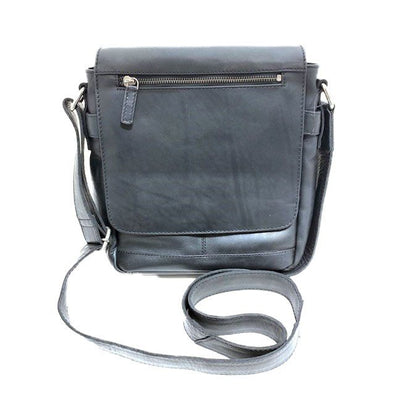 Rugged Earth Cross Body Bag