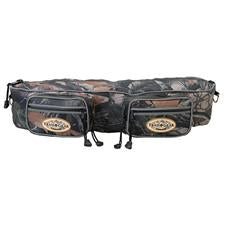 Weaver Trail Gear Cantle Bag - Camo