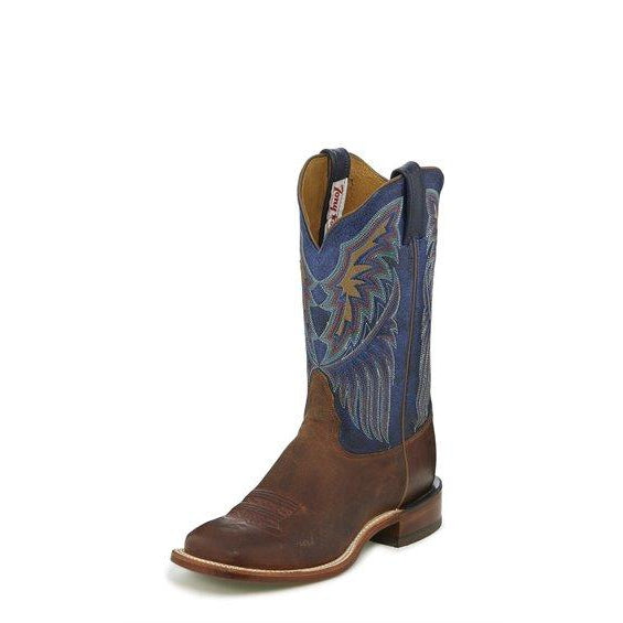 Justin Womens Dava Western Boots