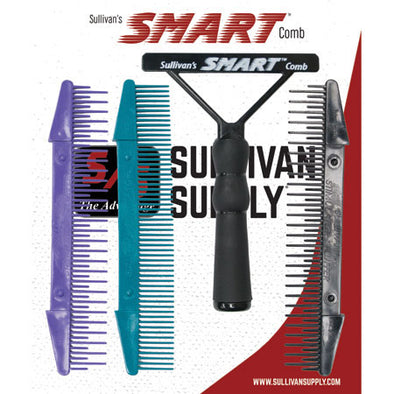 Sullivans Smart Comb Set