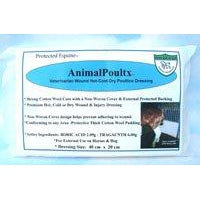 America's Acres Protected Equine Animal Poultx 3 pack