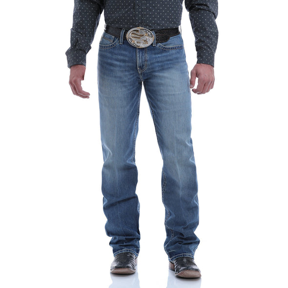Cinch Mens Grant Medium Stone Jean