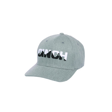 Cinch Mens Flexfit Cap