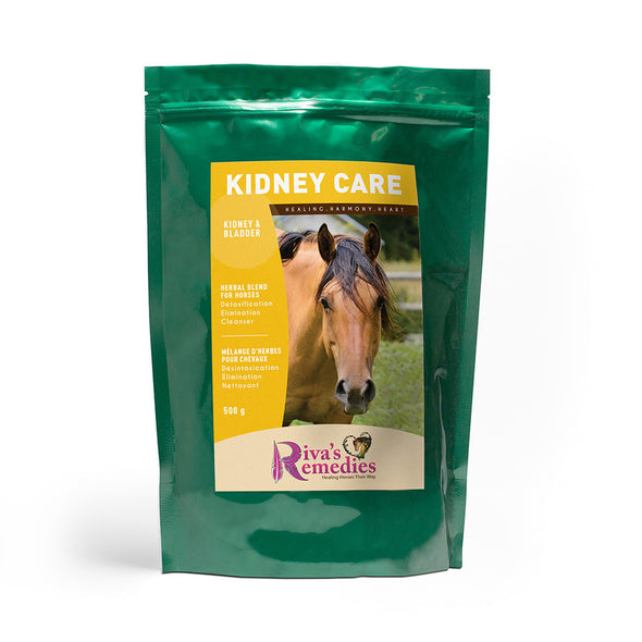 Riva's Remedies Horse:Kidney Care (1kg)