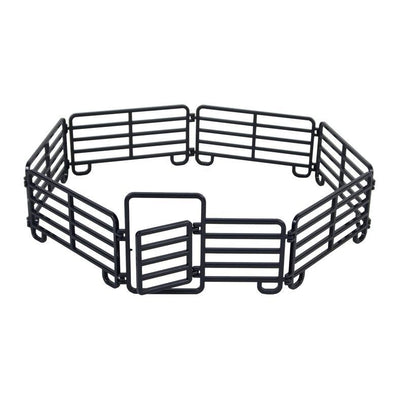 7 Piece Corral Fence
