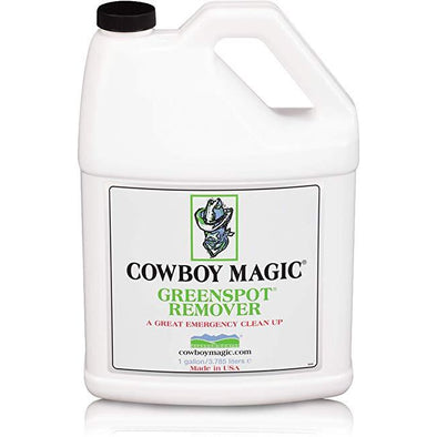 Cowboy Magic Green Spot Remover 1 Gallon