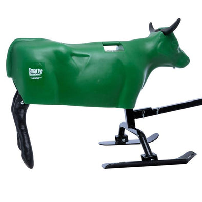 Smarty The Steer : Sled
