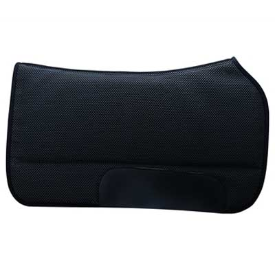"Weaver Leather GettaGrip Saddle Pad, 31"" x 33"""