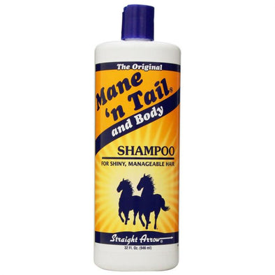 Straight Arrow Mane N' Tail Shampoo - 1Litre