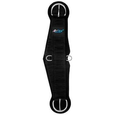 Weaver Leather Smart Cinch with AirFlex Technology Roper