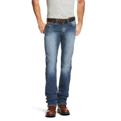 Ariat Men's Rebar M3 Basic Jeans