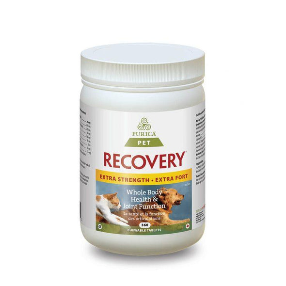 Purica Recovery SA Extra Strength Chewable - 360 Count