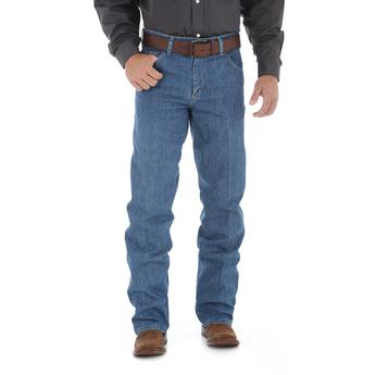 Wrangler Men's 20X No. 23 Relaxed Fit Jean - Irvines Saddles