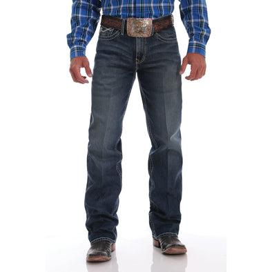 Cinch Grant Dark Stone Wash Jeans