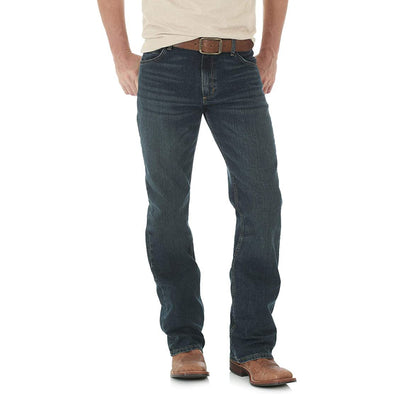 Wrangler Men's 20X 02 Competition Slim Jean