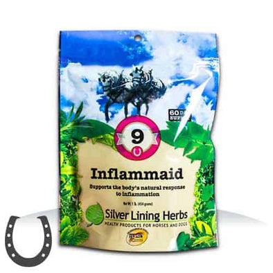 Silver Lining Herbs #9 Inflammaid