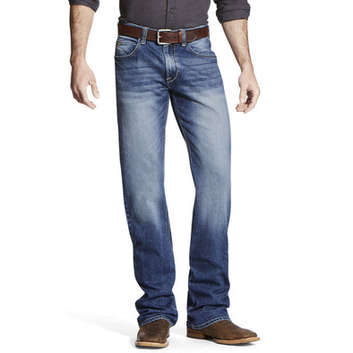 Ariat Men's M4 Cole Jeans