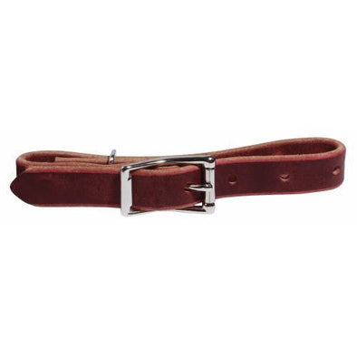 Schutz by PC Cinch Hobble Strap- Burgundy