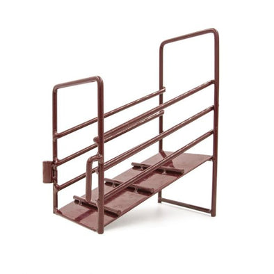 Little Buster Toys Loading Ramp - Red