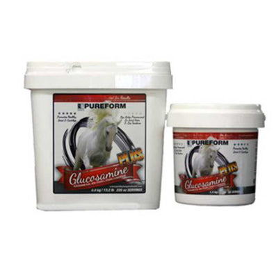 Pureform Glucosamine Plus 350 g