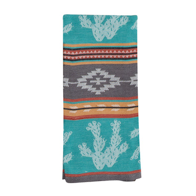 KD Southwest Craze Jacquard Tea Towel