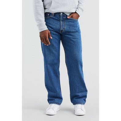 Levi Strauss 550 Relaxed Fit Jeans