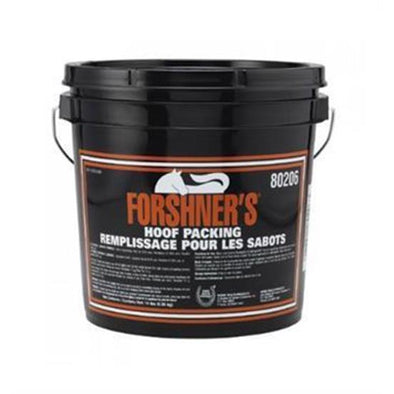 Forshners Hoof Packing 6.36 KG