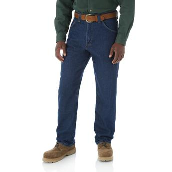 Wrangler Men's Riggs Workwear Carpenter Jean - Irvines Saddles