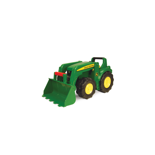"John Deere 21"" Big Scoop Tractor w/Loader"