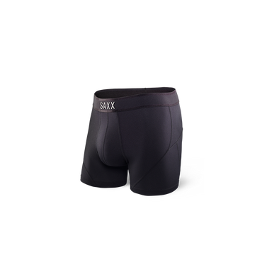 Saxx Men's Kinetic Boxer Brief