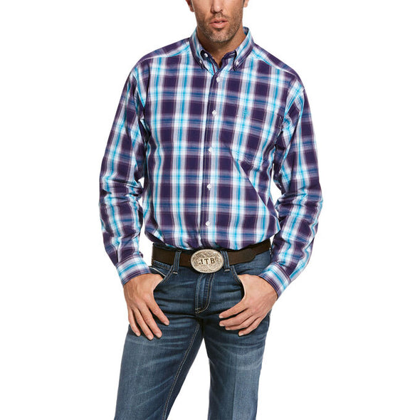 Ariat Men's Pro Series Santos Classic Shirt