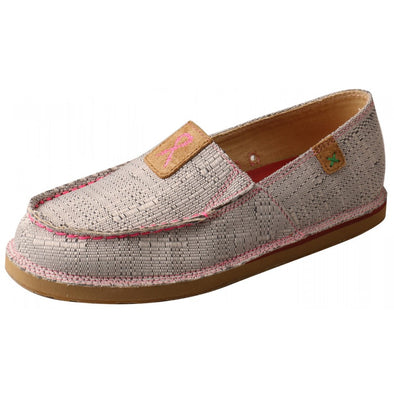 Twisted X Ladies Slip On Loafer