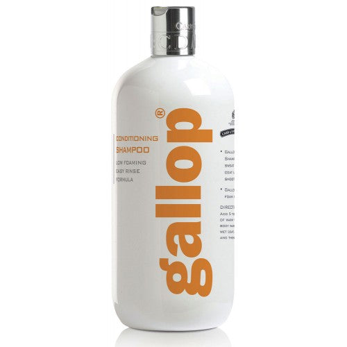 Gallop Conditioning Shampoo 500 mls