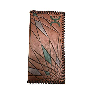 Hooey Rodeo Wallet Geometric