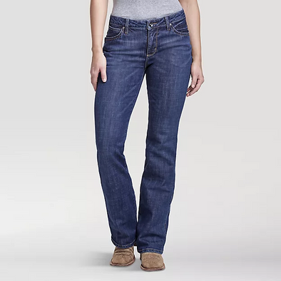 Wrangler Women's Instantly Slimming Jean