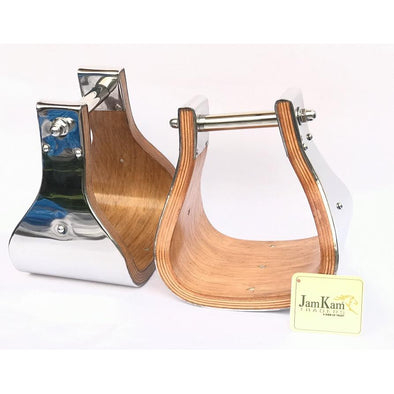 Stainless Steel Bond Bell Stirrups
