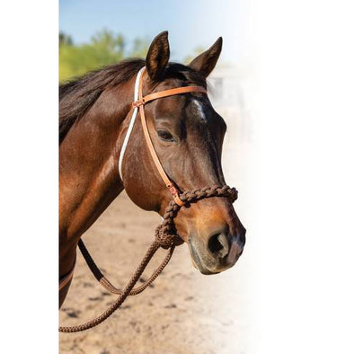 Professional Choice Loping Hackamore