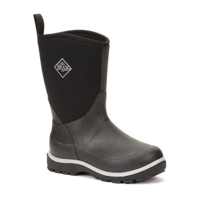 Muck Boots Kids Element - Black