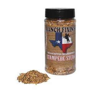 Ranch Fixin's Stampede Steak (LG)