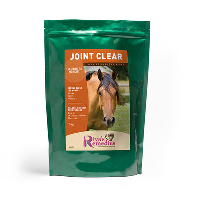 Riva's Remedies Horse:Joint Clear (1kg)
