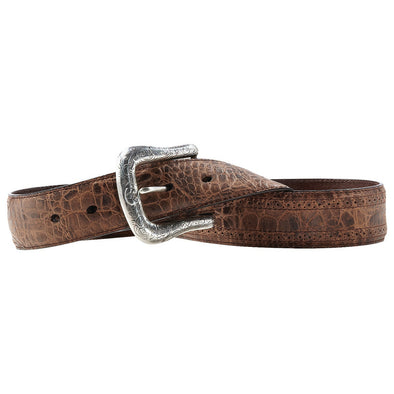 Ariat Men's Western Belt - Clay