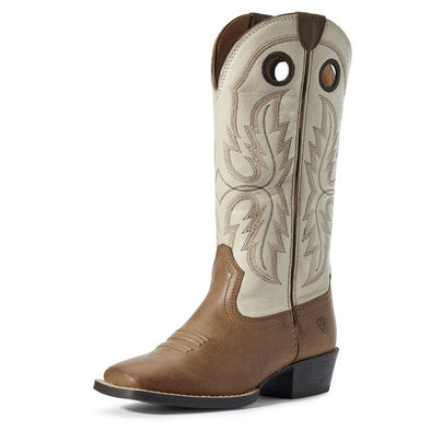 Ariat Youth Whipper Snapper Homestead Western Boot