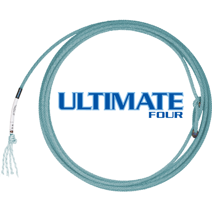 Fast Back Ultimate Four Team Rope