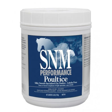 SNM Performance Poultice, 5lb