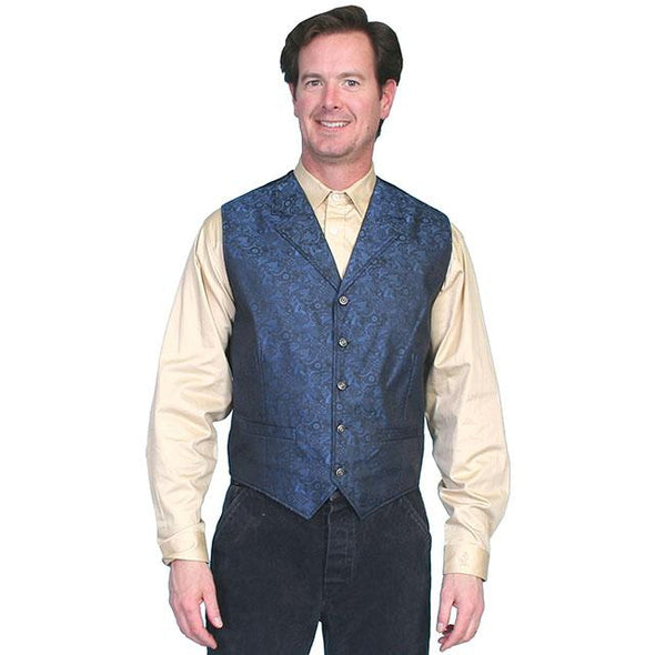 Scully Classic Old Time Vest
