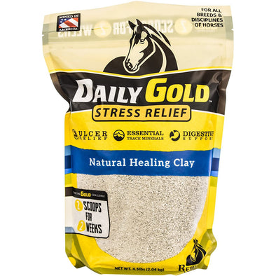 Redmond Rock Daily Gold Pouch 2 lb - Digestive  Relief